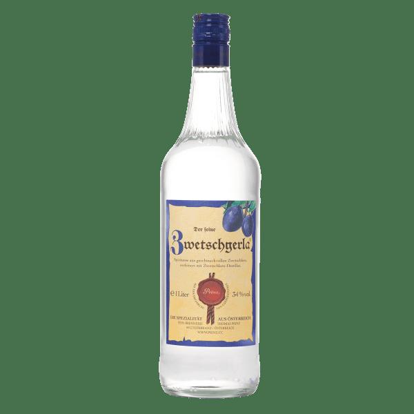 Prinz Zwetschgerla 34% Vol.