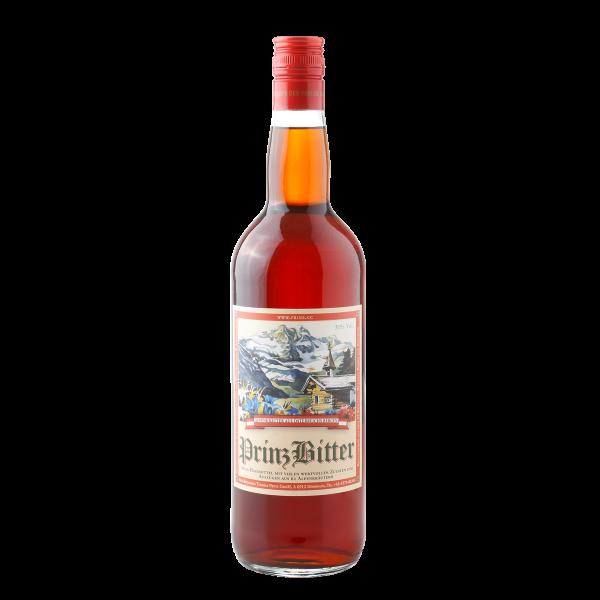 Prinz-Bitter 31% Vol. Kräuterlikör