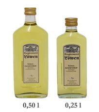 Löwen Feiner-Gewürz-Likör 30% Vol.