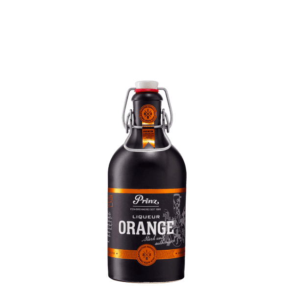 Nobilant Orangenlikör 37,7 % vol.