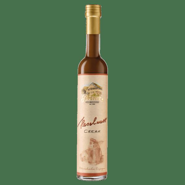 Prinz Haselnuß-Cream 15% Vol.