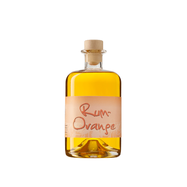 Prinz Rum Orange 40% vol.