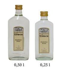 Löwen Mirabellen-Brand 42% Vol.