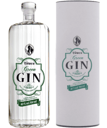 Löwen Green GIN 40% Vol.